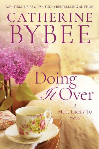 Doing It Over book cover