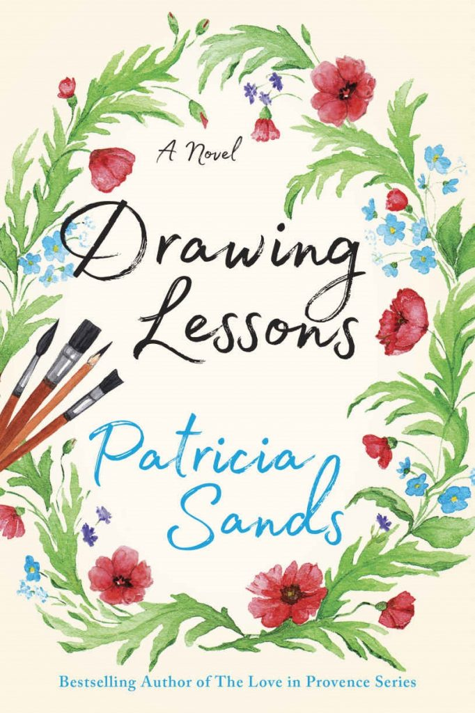 Drawing Lessons book cover