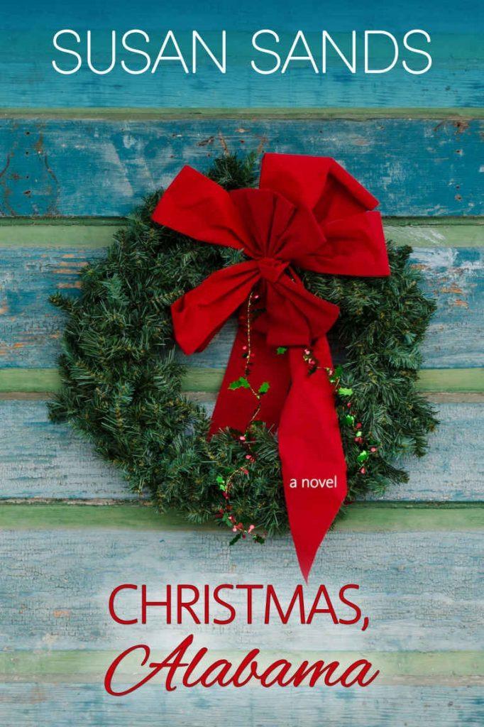 Christmas Alabama book cover