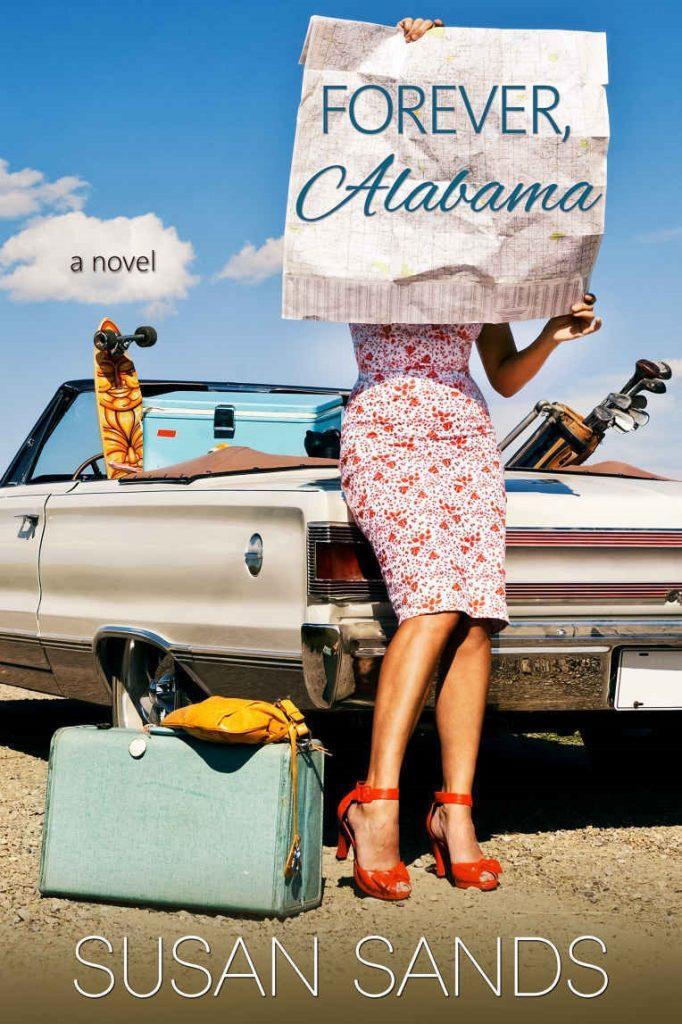 Forever, Alabama book cover