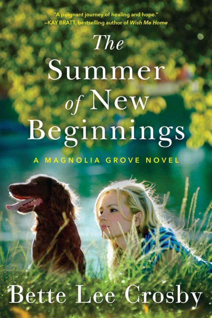 The Summer of New Beginnings