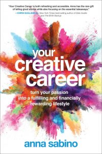Your Creativa Career