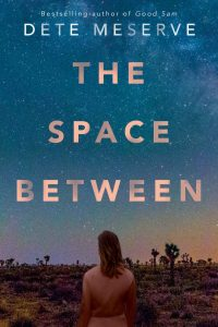 The Space Between book cover