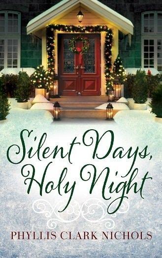 silent days holy night 2