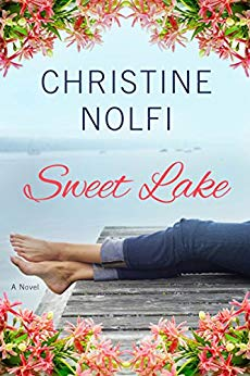 sweet lake book cover
