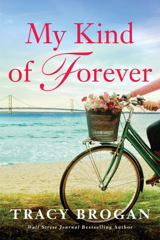 My Kind of Forever book cover
