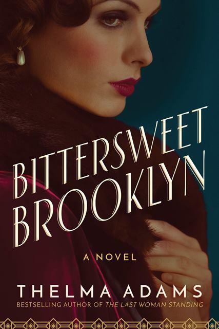 Bittersweet Brooklyn book cover