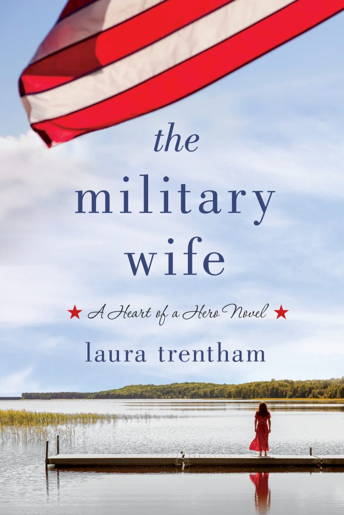 Military Wife_ Cover