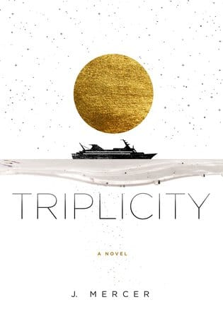 Triplicity book cover