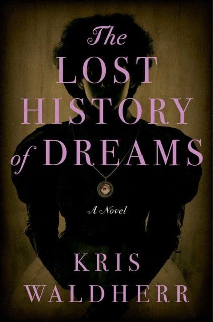 The-Lost-History-of-Dreams