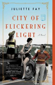 City of Flickering Light book cover
