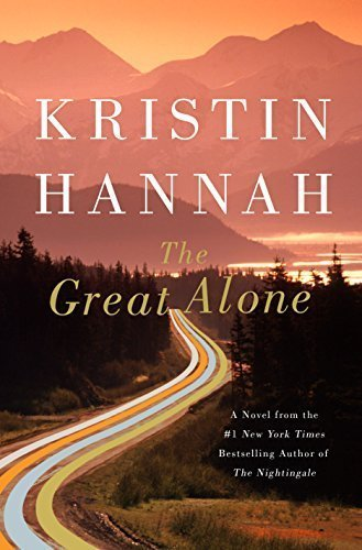 The Great Alone book cover