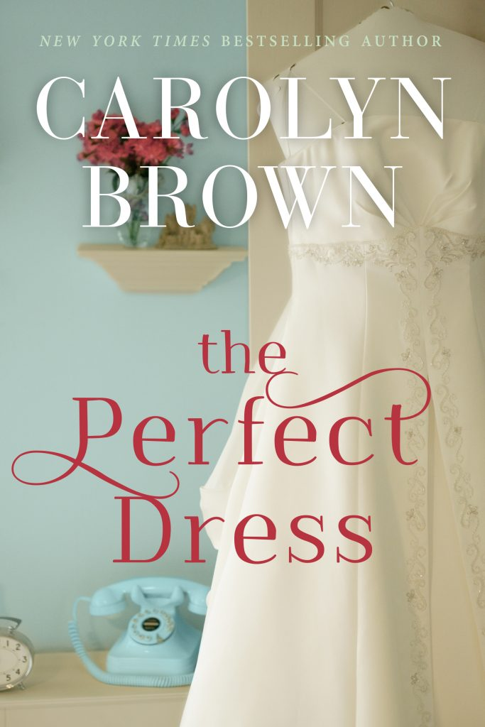 The Perfect Dress book cover