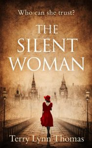 The Silent Woman book cover