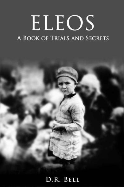 Eleos book cover
