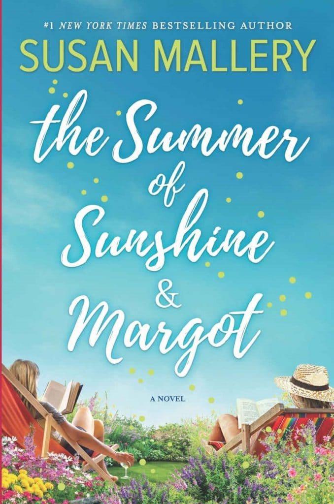 The Summer of Sunshine Margot
