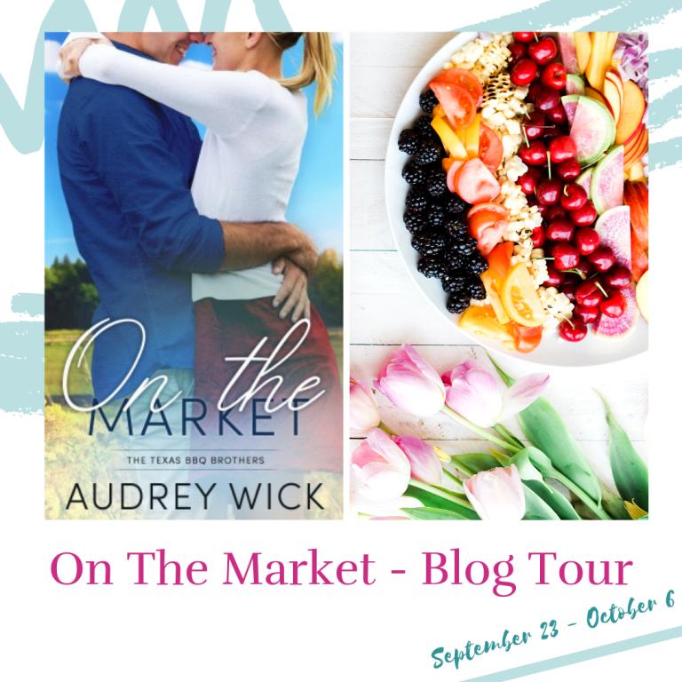 On The Market Blog Tour 1