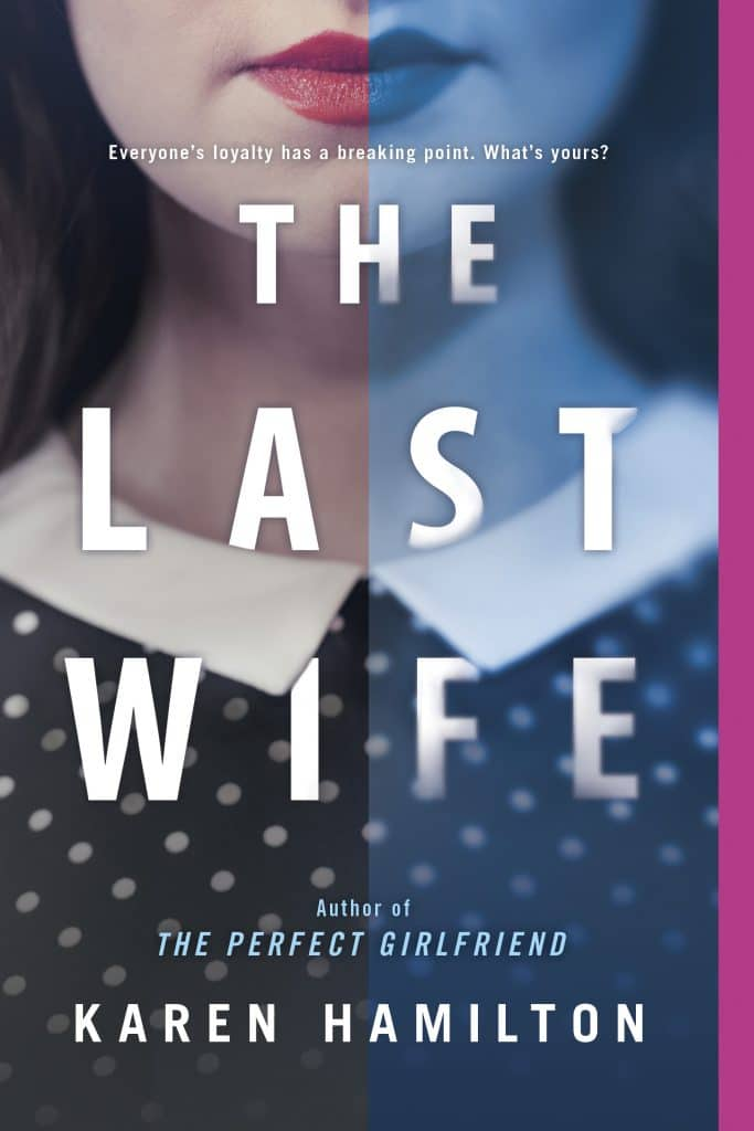 The Last Wife book cover