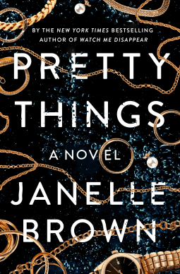 Pretty Things book cover