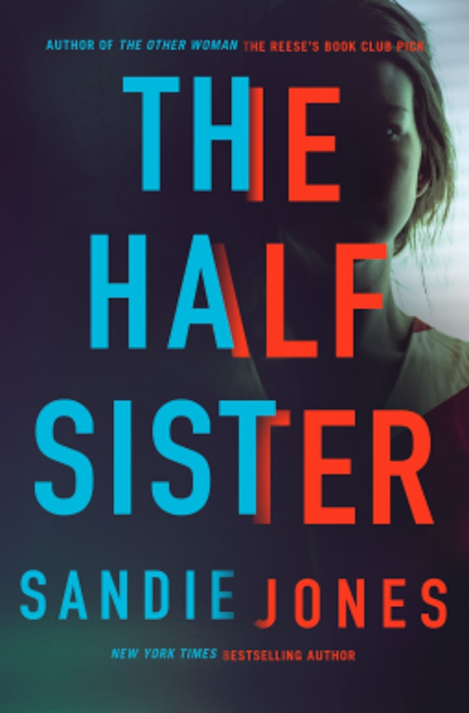 The Half Sisters book cover