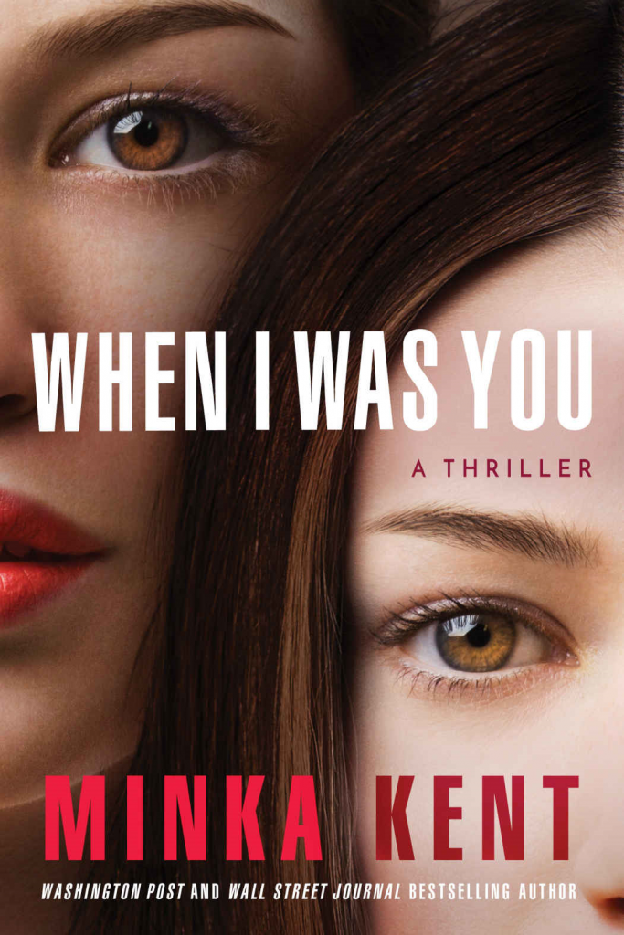 When I Was You book cover