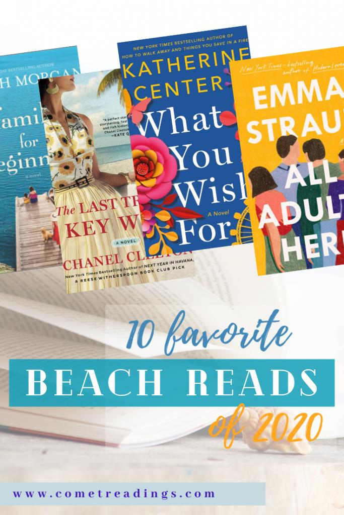 Beach Reads mod1
