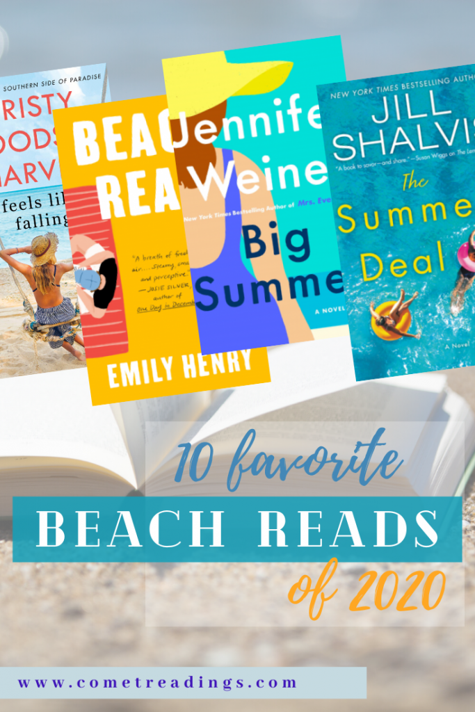 Beach Reads mod2