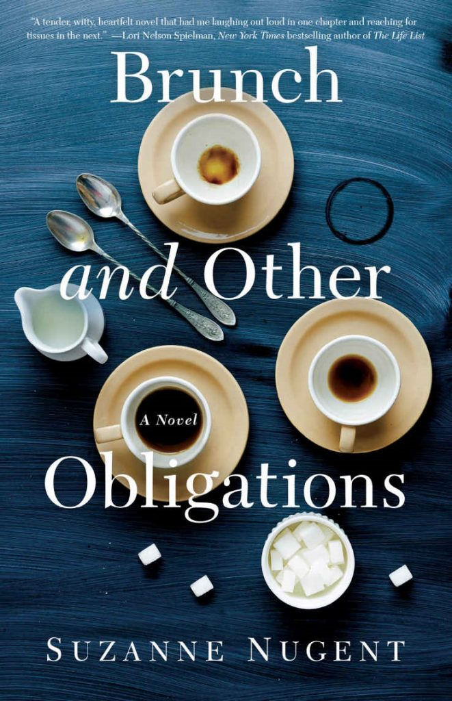 Brunch and Other Obligations book cover