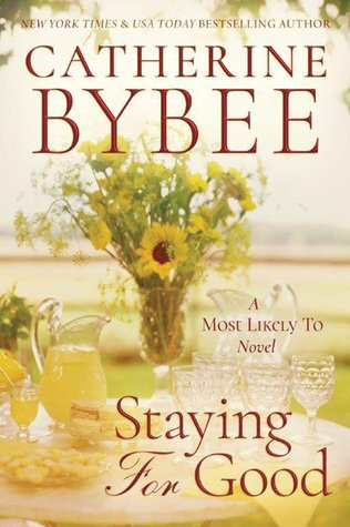 staying for good book cover