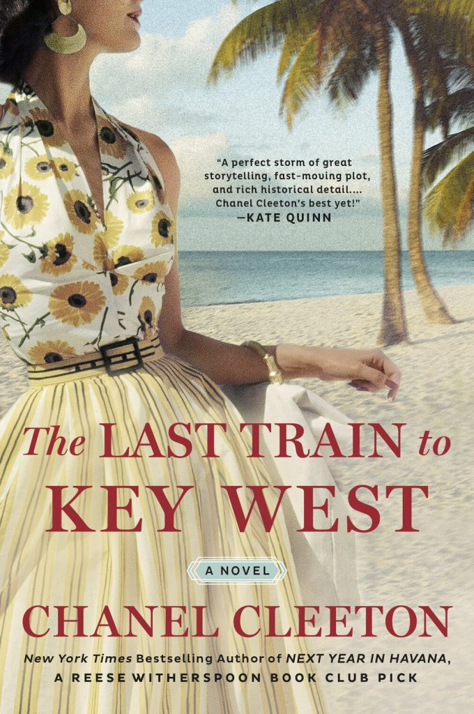 The Last Train To Key West book cover