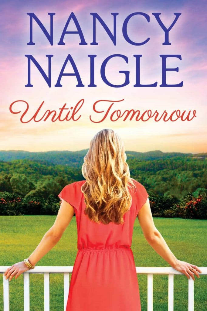 Until Tomorrow book cover