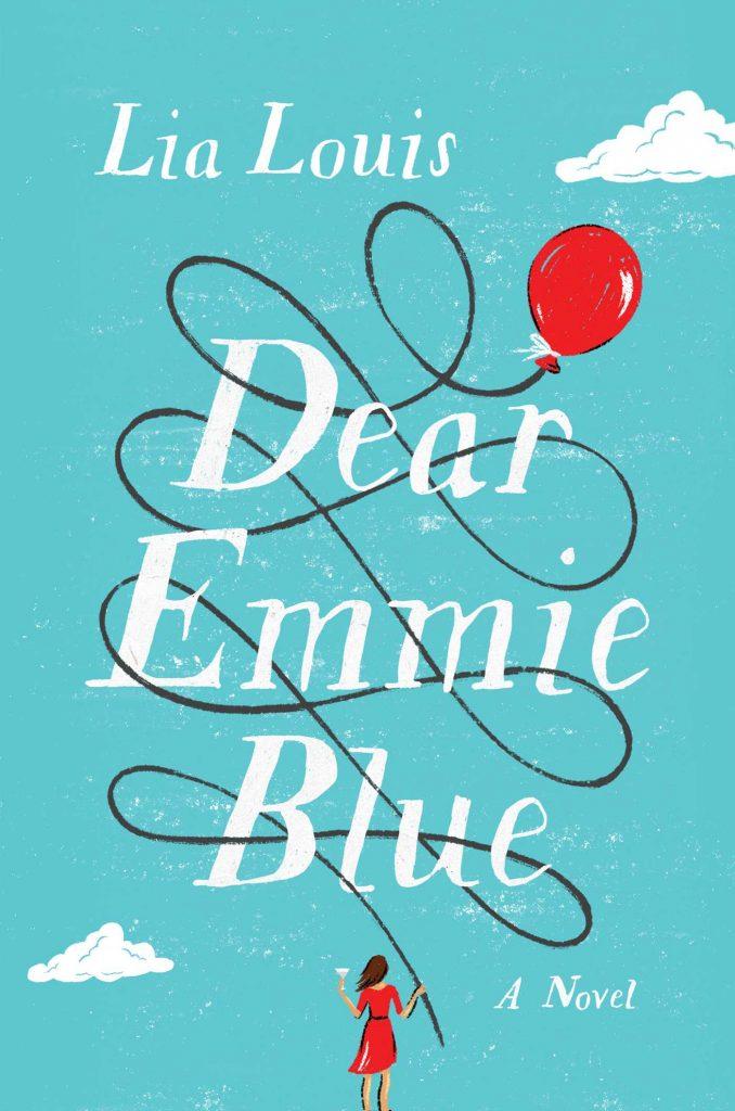 dear emmie blue 9781982135911 hr