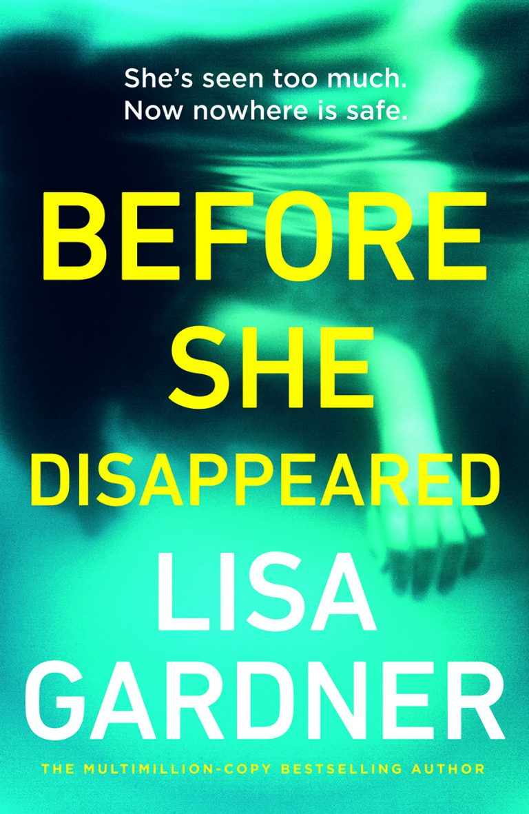 Before-She-Disappeared- uk book cover
