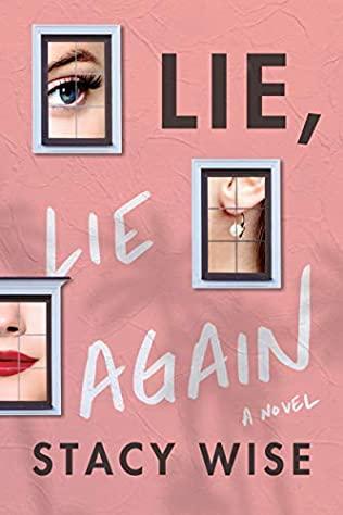 Lie Lie Again book cover