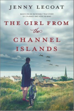 The Girl from the Channel Islands book cover