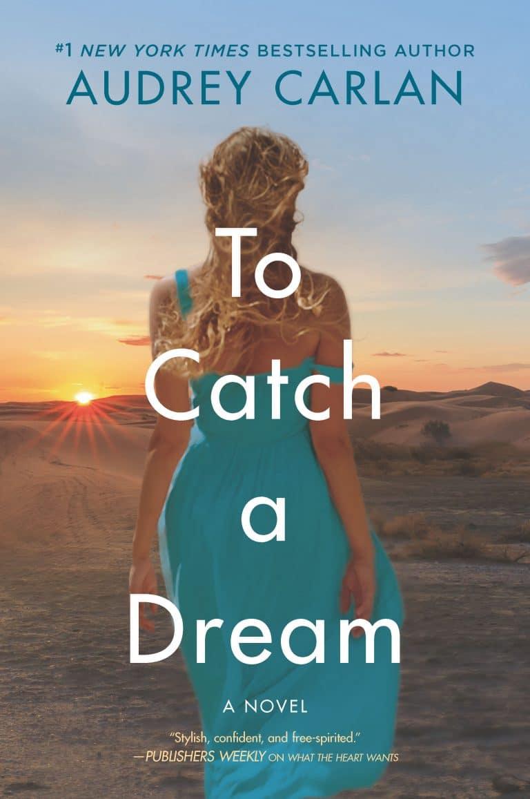 To Catch a Dream book cover