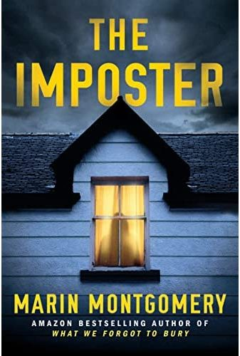 The Imposter book cover