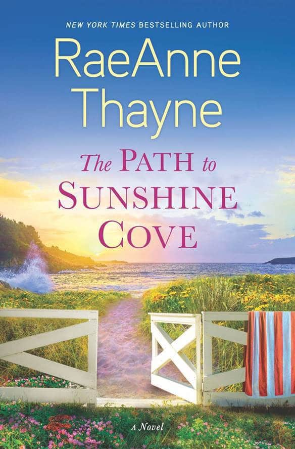 The Path to Sunshine Cove book cover
