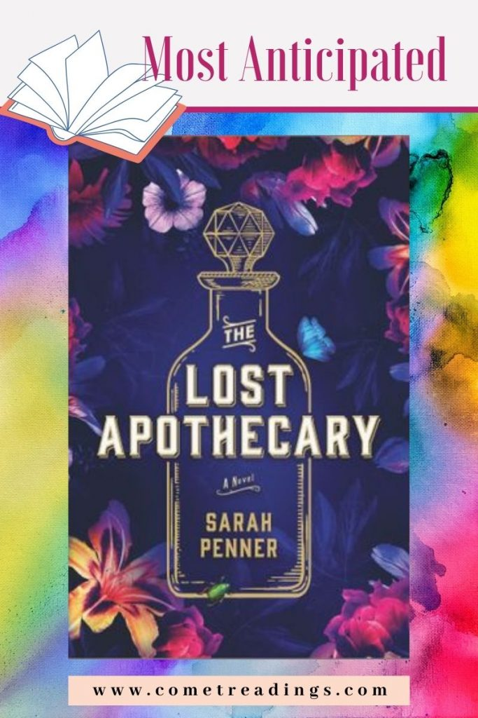 The Lost Apothecary SP